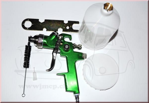 jackson 39 s mini car parts top spritzpistole f r die. Black Bedroom Furniture Sets. Home Design Ideas